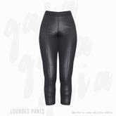 Gaia - Lourdes Pants GRAY