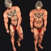 SuBLiMe PoSeS -  Static Male Set