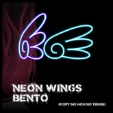 !Boneworks! > Neon Wings (boxed)