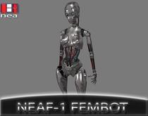 -nea- NEAF-1 Fembot Type 1