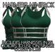 RIOT / Cole Harnessed Tank -  Harness Mini Pack | Jake / Gianni / Slink / Adam