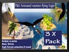 Ps  eagle plakat texture 3x pack new