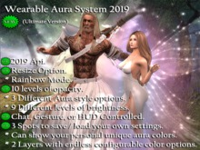Personal Aura System (Ultimate) v9.20