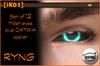 [iK01] Catwa Eyes & Mesh - RYNG