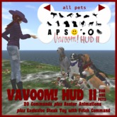 Vavoom! VKC HUD II (Boxed)