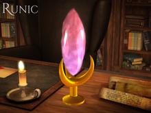 .: Runic :. Mythra Crystal