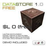SLiCK! DataStore 1.0 FREE (box)