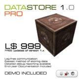 SLiCK! DataStore 1.0 PRO (box)