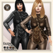 Wicca's Wardrobe - Eileen Outfit [BOXED]