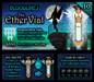 The Ether Vial 10 Pack