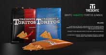 Tredente // Bento Torito Chips (Unisex)
