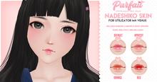 parfait. Nadeshiko Skin applier (M4 Venus)