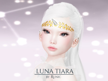 .: Runic :. Luna Tiara