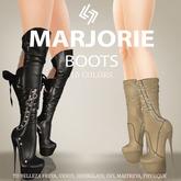 LEGENDAIRE MARJORIE BOOTS