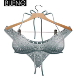 BUENO-Crochet Bikini-Powder - Maitreya, Slink HG, Belleza Freya