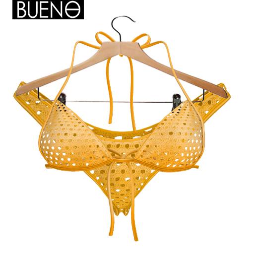 BUENO- Moon Bikini- Yella - Maitreya, Slink HG, Belleza Freya