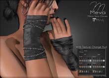 Meva Sora Gloves Box [Wear Me]