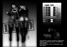 DL - Avidity - Demo