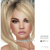 [ west end ] Shapes - Janelle (CATWA Tala Bento) (add)