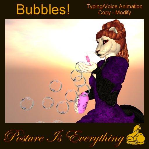 Bubble Blower (boxed)
