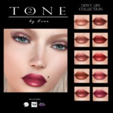 TONE 2 - Dewy Lips Collection