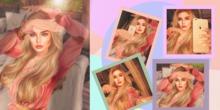 4SEASON::. Selfie mode - Pose Collection