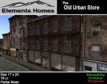 Old Urban Store