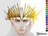 Zibska ~ Alkmene Color Change Crown