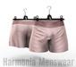 Beige Asher Boxers - Signature Gianni - Harmonia