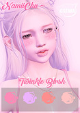 NamiiChu ~ Twinkle * Blush - CATWA