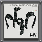 LoPo RP - Female HoS Scarf - BOXED