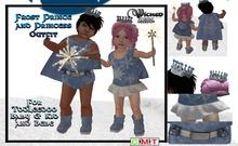 Frost Prince and Princess Set