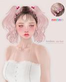 bonbon - nia hair [natural]