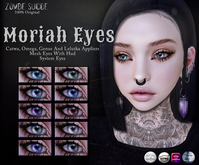 :Z.S: Moriah Eyes