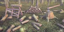 Sari-Sari - Firewood