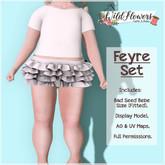 {WF} DEMO - Feyre Set  - [BEBE ONLY]