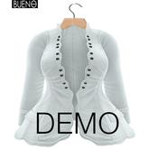 BUENO- Ajuma Jacket -DEMO - Maitreya, Slink Hourglass, Belleza Freya