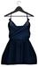 Seniha. Fiona Dress // Dark Blue