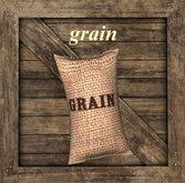 G&S Caja de grano / Grain box  (50)