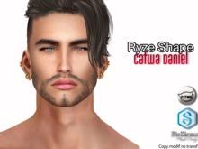 Phase Store - Ryze shape for Catwa Daniel head BENTO*GIFT*