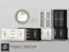 Fancy Decor: Thorne Collection Fatpack