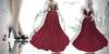 ♥.::GH::.♥ Valentine Princess Gown Glamour HUD
