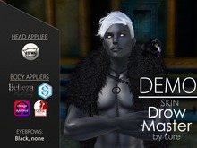 LURE: Drow Master (DEMO)
