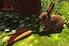 Cj hutch with bunny family 07