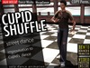 A&M: Cupid Shuffle - solo dance (BENTO hands) :: #TAGS - slide, hip-hop, rap, rapper, urban, street