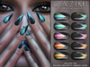 CAZIMI: Bismuth Nail Appliers
