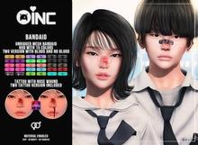 Oinc - Bandaid {ADD}