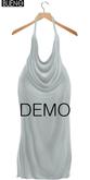 BUENO-Night Dress-DEMO - Maitreya, Slink Hourglass, & Belleza Freya