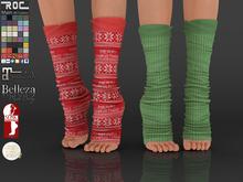 ::ROC:: Tiptoe Sock