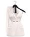 Rowne.Boeris Tux Dress - White